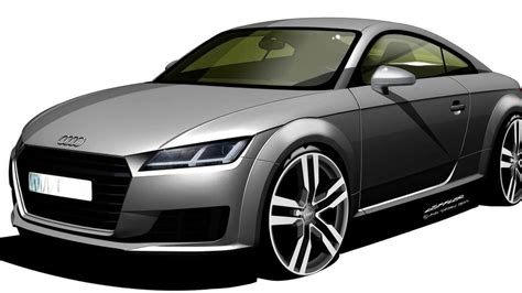 Rs Dual Clutch by 2016 Audi Tt Rs To Be Dual Clutch Only