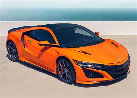 acura reportedly offering massive discount to lure nsx buyers
