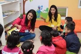 what are the differences between daycare and preschool 945 | main qimg 035f10f577eb204994d062d18e54d80f