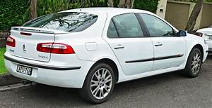 2007 Renault Laguna Photos  Informations  Articles