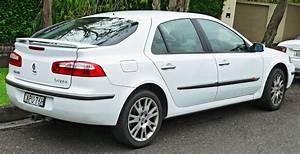 2002 Renault Laguna Photos  Informations  Articles