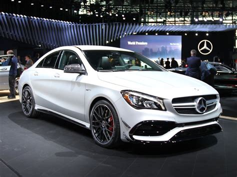New Luxury Cars : Must-see Luxury Cars And Sedans At The 2016 New York Auto