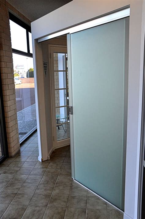 frameless sliding door perth wa avanti