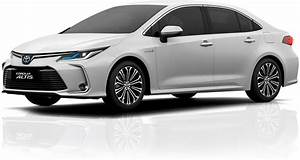 2020 Toyota Corolla Altis  Launch  Specs  Prices  Features