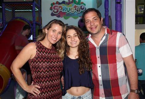 Ego  Carlos Bonow Comemora Aniversário Do Filho Com