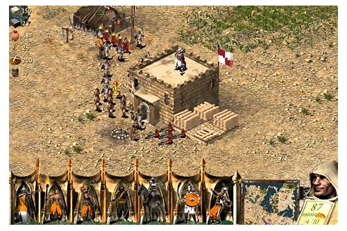 download trainer stronghold crusader extreme 1.0.0.1