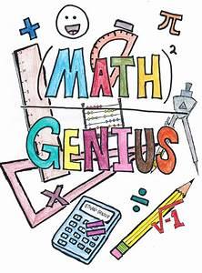 Ethan is a Math Genius by kwl617 on DeviantArt