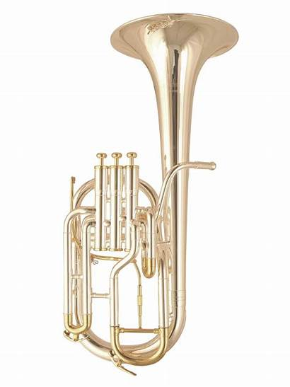 Horn Tenor Dah Band Trigger Slide Main