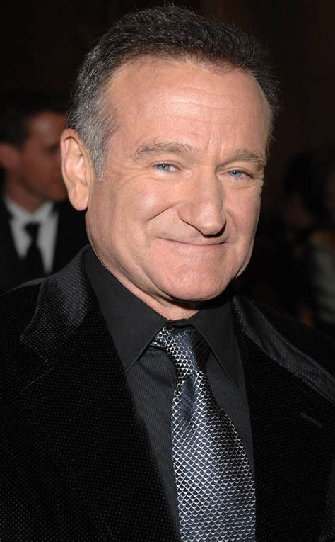 Robin Williams' Cause of Death: Actor Died of Asphyxia Due ...