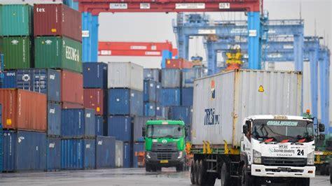 opini dampak covid  terhadap perdagangan ri