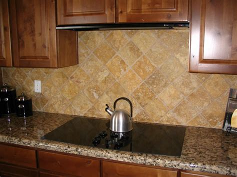 Backsplash Tile Ideas Small Kitchens by 3 Ideas To Create Kitchen Tile Backsplash Modern