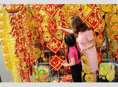 Tet Vietnam's New Year celebration Restaurants in Hanoi