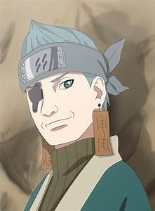 Ao (NARUTO) - Zerochan Anime Image Board  Naruto