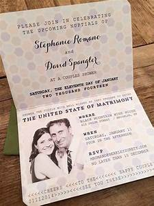 Best 25 destination wedding invitations ideas on for Save the date passport template