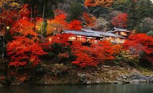 Hoshinoya Kyoto  Honshu