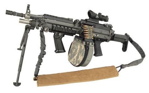 Donations Now Accepted To Repeal The Machinegun Ban!