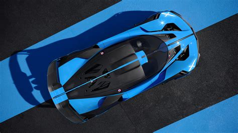 It therefore promises to offer the ultimate bugatti performance kick. The Bugatti Bolide Concept Is an Ultralight Track Car With an 1,825-HP, 8.0-Liter W16 Engine