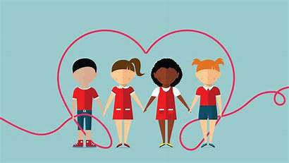 Kindness Honor Teach Children Teaching Acceptance Respect