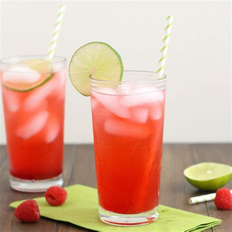 cuisine r馮ime raspberry lime rickey tracey 39 s culinary adventures