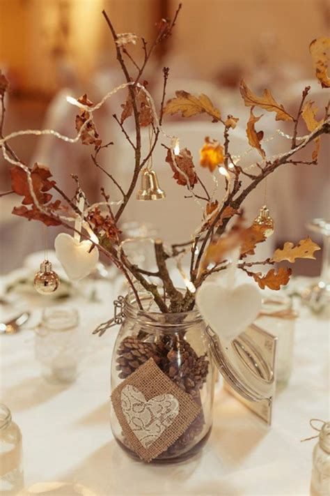 fall wedding table decor table decoration wedding 88 festive inspirations for your most important day fresh design pedia