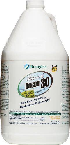 Amazon.com: Benefect Botanical Broad Spectrum Disinfectant