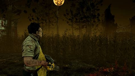 Official Dead By Daylight Wiki