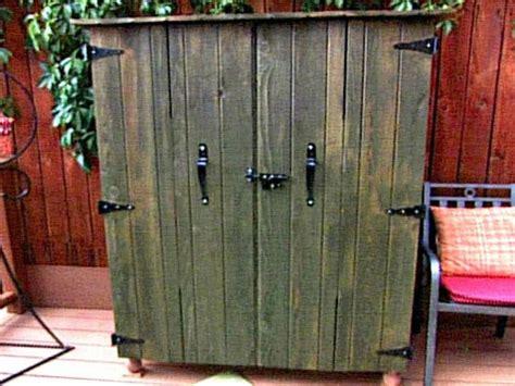 outdoor storage cabinet ideas incredible diy outdoor storage cabinet outdoor fiture