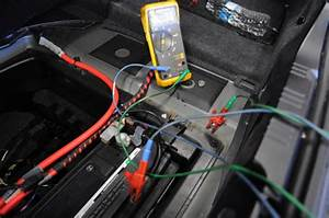 Diagnosing Parasitic Draw In A Bmw M5