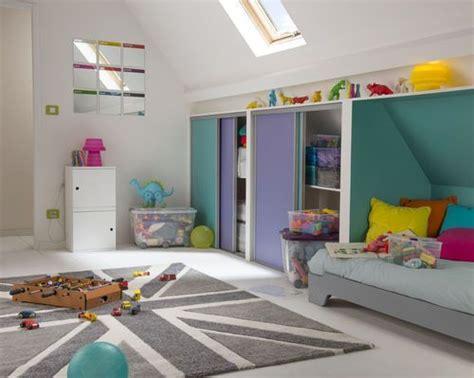 construire sa chambre une chambre d enfant sous les étoiles faire construire