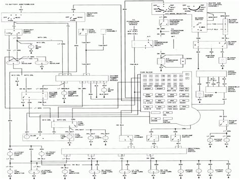 1992 Chevy 10 Wiring Diagram by Wiring Diagram For 1986 S10 Blazer Wiring Forums