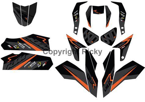 ktm duke custom decals new custom design graphics ktm duke 690 bike vinyl decals sticker