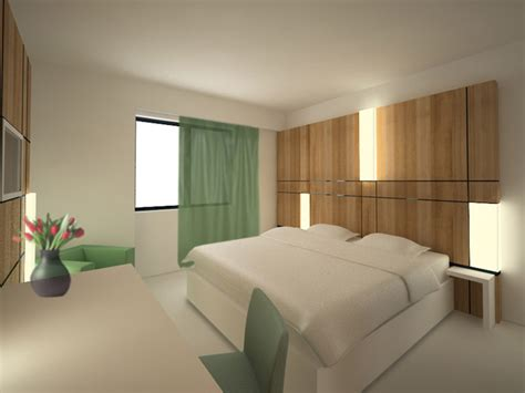 chambre d hote a dijon projet chambre d 39 hôtel à une réalisation de