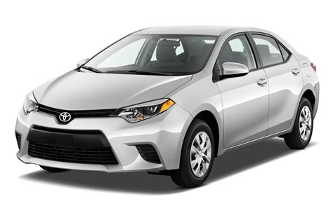 The base toyota corolla sedan has a starting msrp of $20,025, while the corolla hatchback has a base price of $20,665. 2015 Toyota Corolla Buyer's Guide: Reviews, Specs, Comparisons