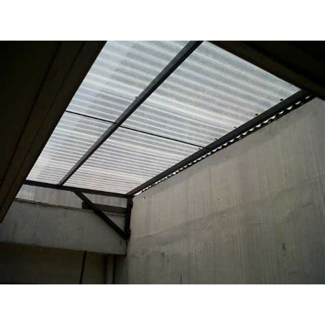 atap dapur ipang oleh setia immanuel steel sis  surabaya