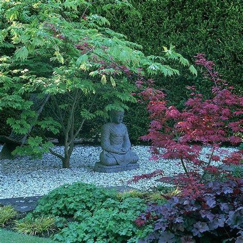 Buddha Zen Garten by 25 Best Ideas About Buddha Garden On