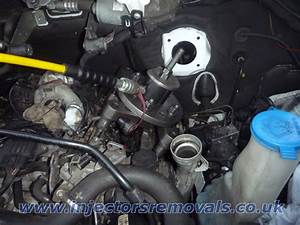 Viano V6 Motor : injector removal from mercedes viano sprinter with v6 ~ Jslefanu.com Haus und Dekorationen