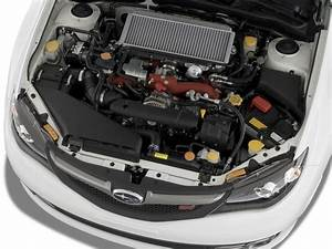 Image  2008 Subaru Impreza 5dr Man Sti Engine  Size  1024