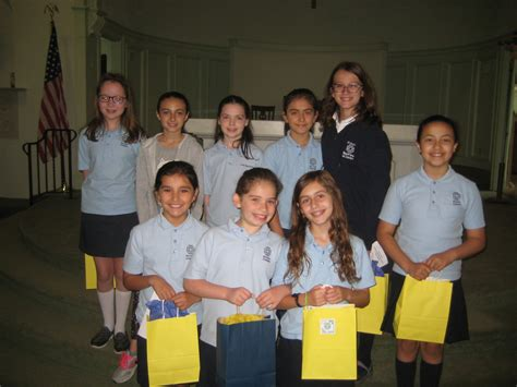 """Bay View Academy Lower School Commissions New """"friends Of"""