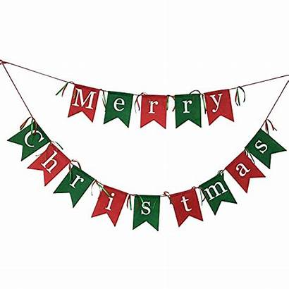 Merry Christmas Clipart Signs Sign Banner Party