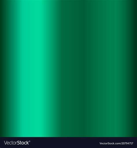 emerald green gradient royalty  vector image