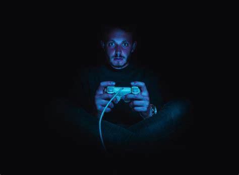 gaming addiction  real mental health disorder