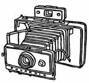 Camera Outline Clipart (11+)