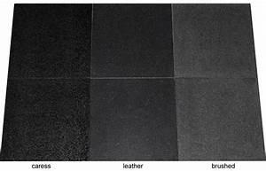 Granit Geflammt Und Gebürstet : nero assoluto aus dem granit sortiment von wieland naturstein ~ Markanthonyermac.com Haus und Dekorationen