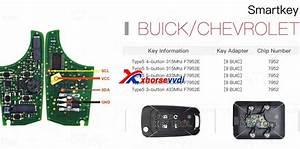 How To Use Vvdi Key Tool Unlock Camaro Remote