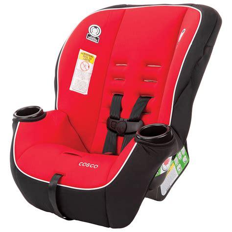 cosco apt car seat review  buy blog
