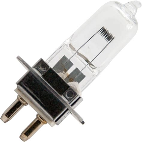 sylvania 64260 bulb 30w 12v halogen prefocus topbulb