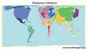 ökologischer Fußabdruck Berechnen : glokal change flaechennutzung global der kologische ~ Themetempest.com Abrechnung