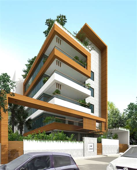 Boat Club Chennai Houses by Coromandel Engineering Company Limited Projects