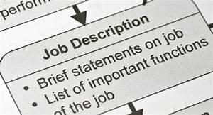 PTO Job Descriptions Oak Hills Elementary