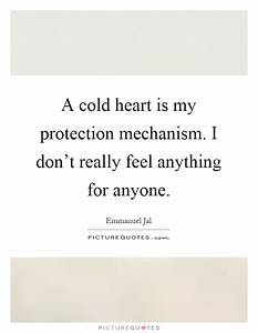 Cold Hearted Quotes | www.pixshark.com - Images Galleries ...